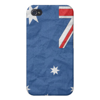 Australia iPhone 4/4S Cover