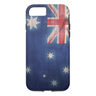 Australia iPhone 7 Tough Case