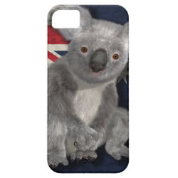 Australia iPhone SE/5/5s Case