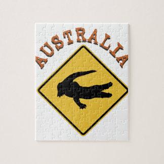 Australia Jigsaw Puzzle