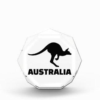 Australia kangaroo awards