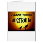 AUSTRALIA KANGAROOS.jpg Tarjeta