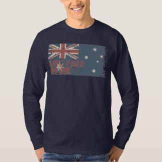 Australia Keep Her Free Shirt