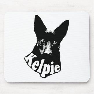 Australia Kelpie Mouse Pads