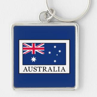 Australia Keychain