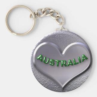 AUSTRALIA KEYCHAINS
