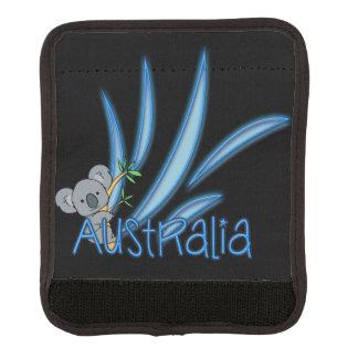 Australia Koala Luggage Handle Wrap