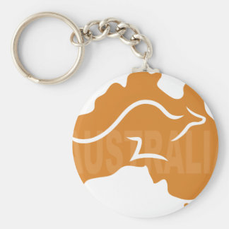 Australia Llavero