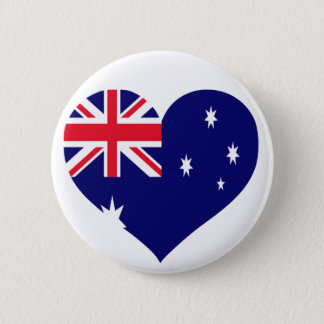 Australia Love Button