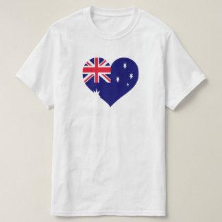 Australia Love T-Shirt