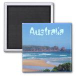 Australia magnet design
