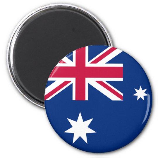 Australia_magnet Magnet