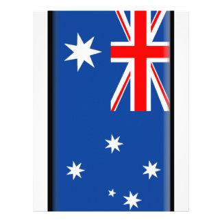 Australia Plantillas De Membrete