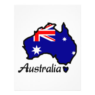 AUSTRALIA MEMBRETE