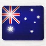 Australia Mousepad Alfombrilla De Raton