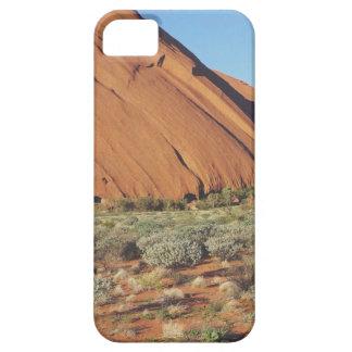 australia moutain rock iPhone SE/5/5s case