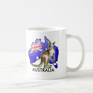 AUSTRALIA MUGS