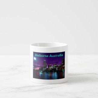 Australia Mug Espresso Cups