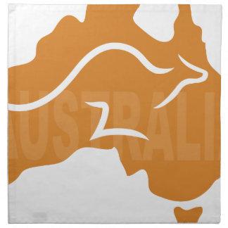 Australia Napkin