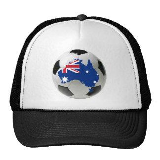 Australia national team trucker hat