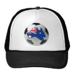 Australia national team trucker hats