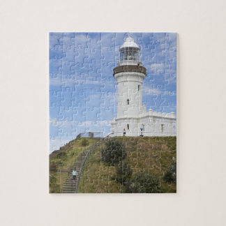 Australia, New South Wales, Cape Byron Jigsaw Puzzle
