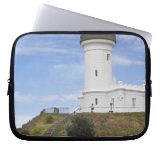 Australia, New South Wales, Cape Byron Laptop Sleeve