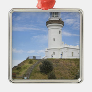 Australia, New South Wales, Cape Byron Metal Ornament