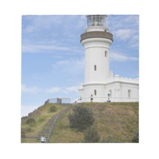 Australia, New South Wales, Cape Byron Notepad