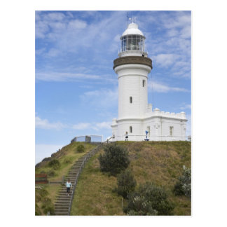 Australia, New South Wales, Cape Byron Postcard