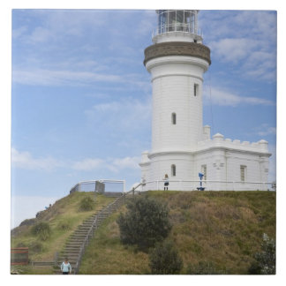 Australia, New South Wales, Cape Byron Tile