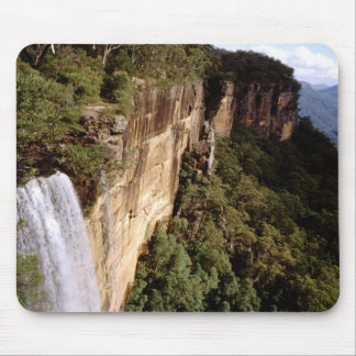 Australia, New South Wales, Fitzroy Falls. Mouse Pad