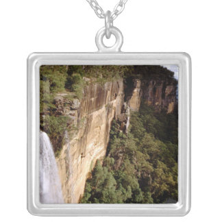 Australia, New South Wales, Fitzroy Falls. Pendant
