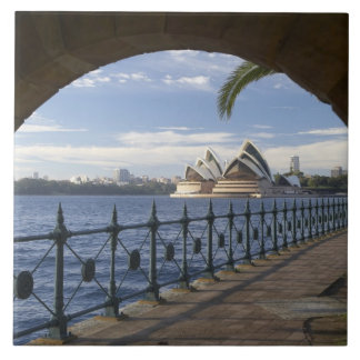 Australia, New South Wales, Sydney, Stone Ceramic Tile