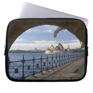 Australia, New South Wales, Sydney, Stone Computer Sleeve