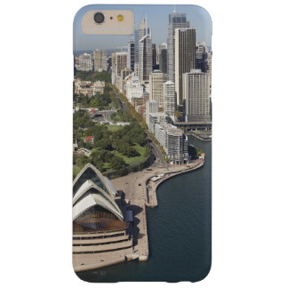Australia, New South Wales, Sydney, Sydney 2 Barely There iPhone 6 Plus Case