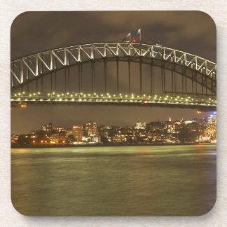 Australia, New South Wales, Sydney, Sydney 2 Beverage Coasters