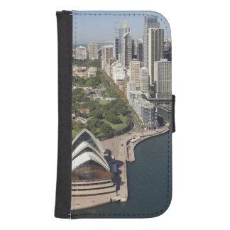 Australia, New South Wales, Sydney, Sydney 2 Galaxy S4 Wallet Case