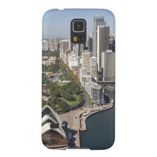 Australia, New South Wales, Sydney, Sydney 2 Galaxy S5 Cover