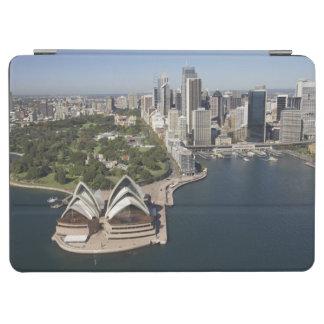 Australia, New South Wales, Sydney, Sydney 2 iPad Air Cover
