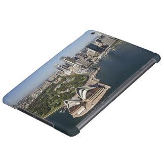 Australia, New South Wales, Sydney, Sydney 2 iPad Air Covers