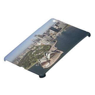Australia, New South Wales, Sydney, Sydney 2 iPad Mini Covers