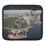 Australia, New South Wales, Sydney, Sydney 2 iPad Sleeves