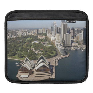 Australia, New South Wales, Sydney, Sydney 2 Sleeves For iPads