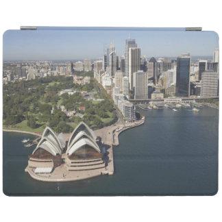 Australia, New South Wales, Sydney, Sydney 2 iPad Smart Cover