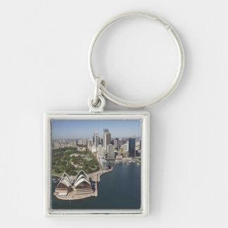 Australia, New South Wales, Sydney, Sydney 2 Keychain