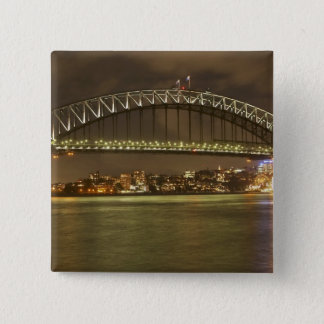 Australia, New South Wales, Sydney, Sydney 2 Pinback Button