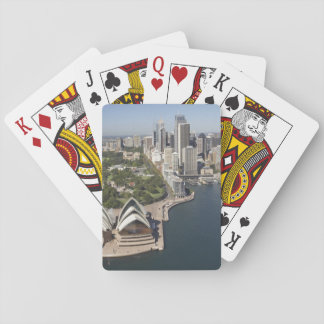 Australia, New South Wales, Sydney, Sydney 2 Playing Cards