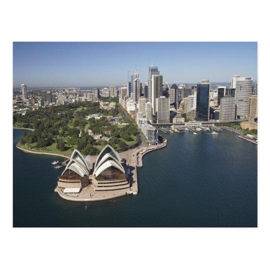 Australia, New South Wales, Sydney, Sydney 2 Postcard