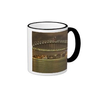 Australia, New South Wales, Sydney, Sydney 2 Ringer Mug